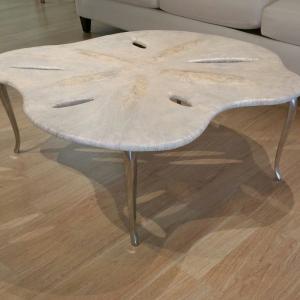 Sand Dollar Table