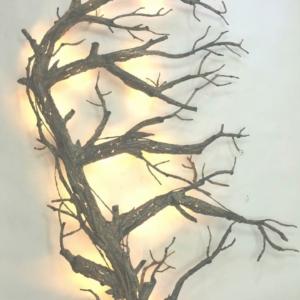 Branch Sconce