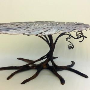 Branch & Leaf Table