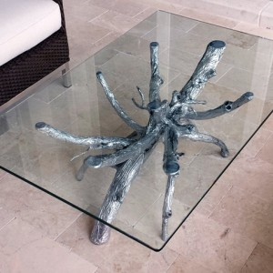 Enchanted Forrest Coffee Table