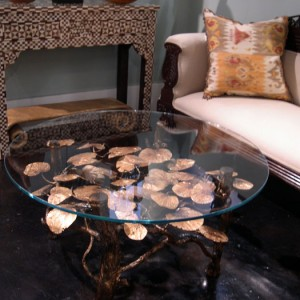Seagrape Table