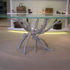 Enchanted Forest Table [Antoine Color]