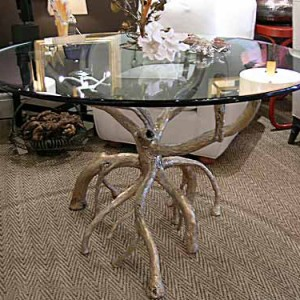 Enchanted Forest Table