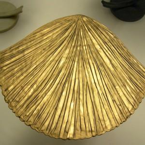 Leaf Table Detail