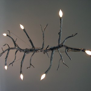 Branch Ceiling Light [6-Ft]