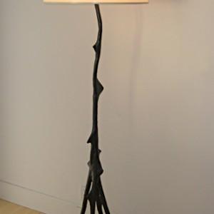 Thorn Lamp