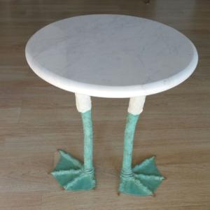 Bird Leg Table