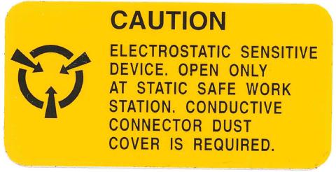 Caution-Electro