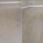 Carpet Cleaning Gwinnett Red Wine Spill B & A 2 JPG