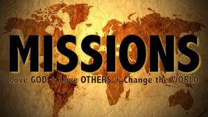 Mission Trip Fund Raiser