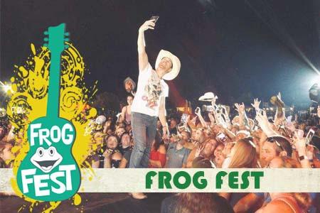 FrogFestWebsite