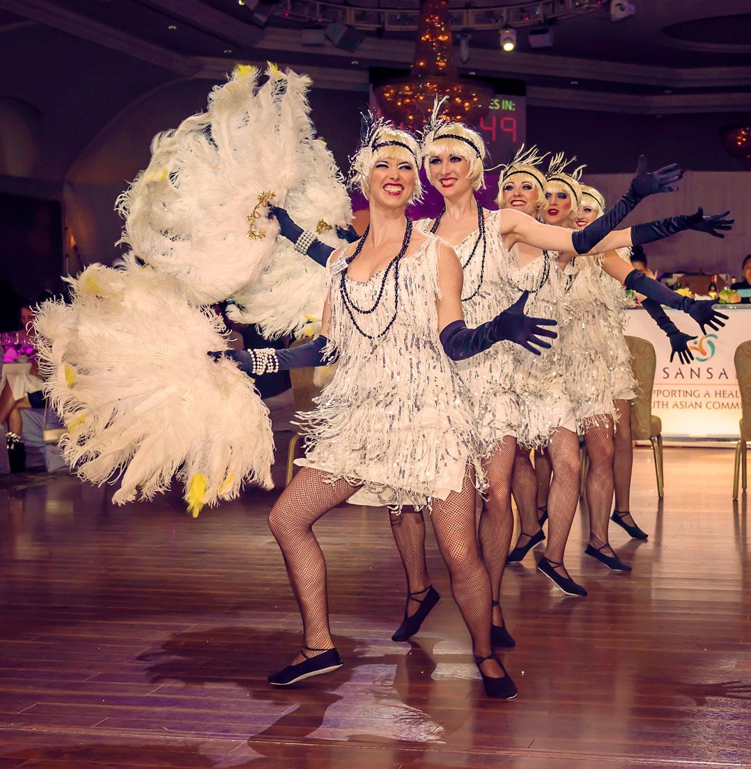 Dance-Sansar