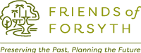 Friends of Forsyth Logo