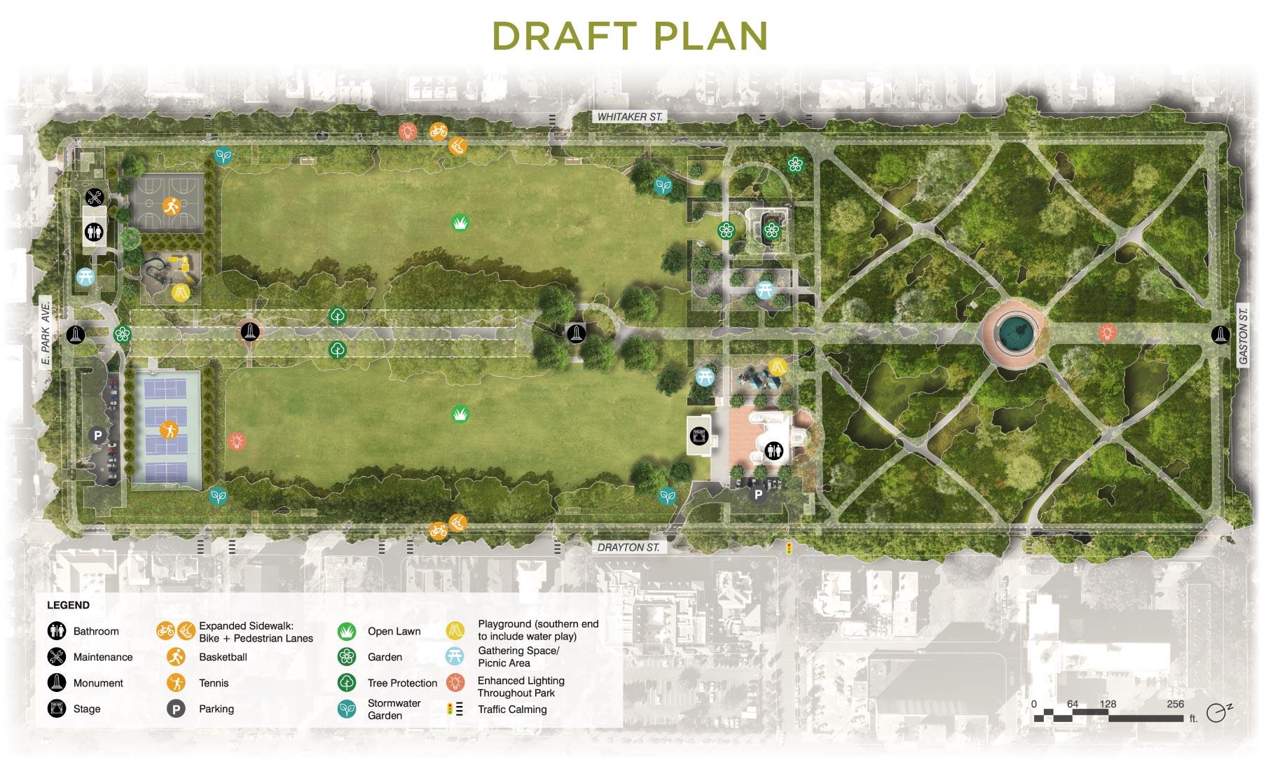 Draft Plan 2109141