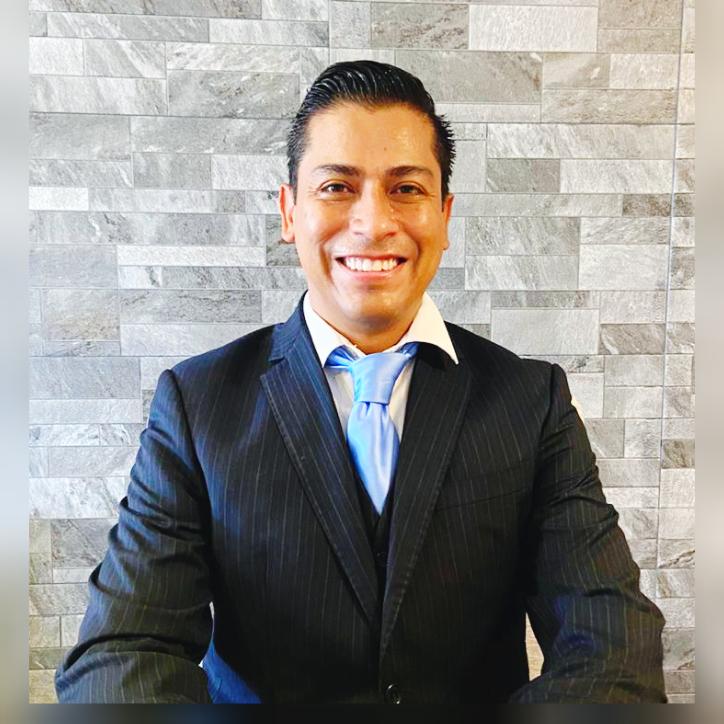 Gerardo Montes Amaya