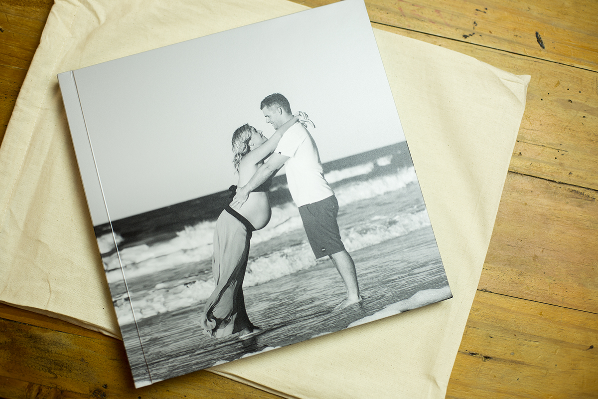 Example of portrait books I sell