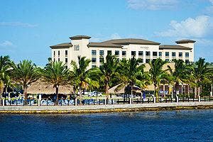 Sheraton hotel in Punta Gorda Florida