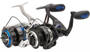 Quantum Cabo 40 series spinning reels