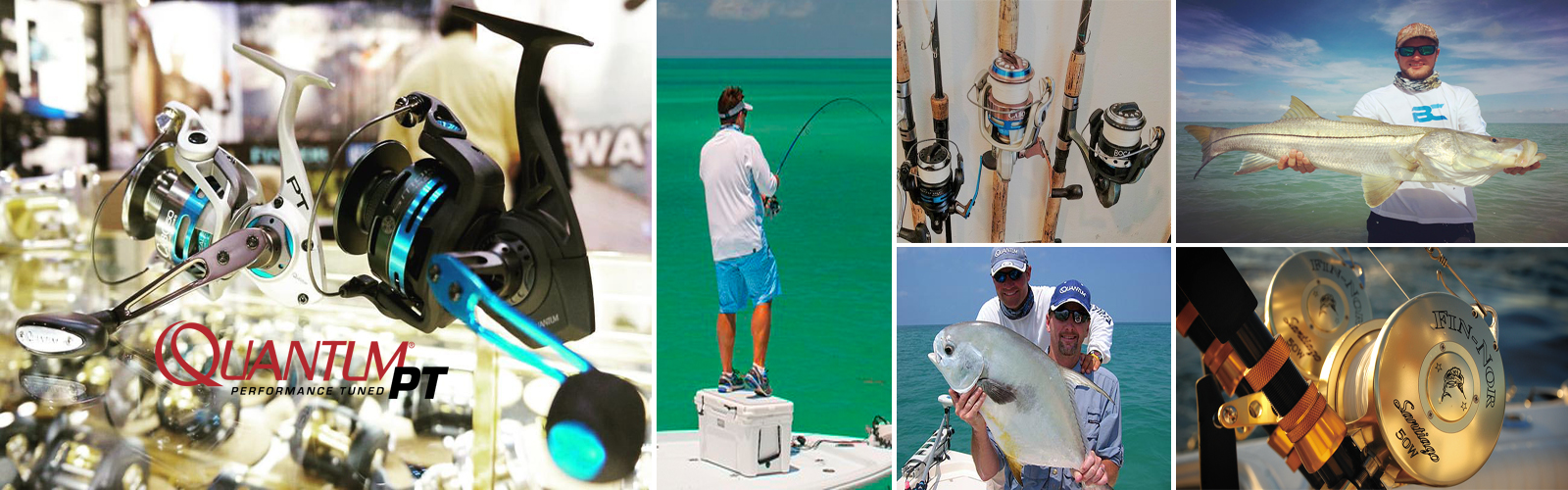 Top 5 best saltwater spinning reels for the money