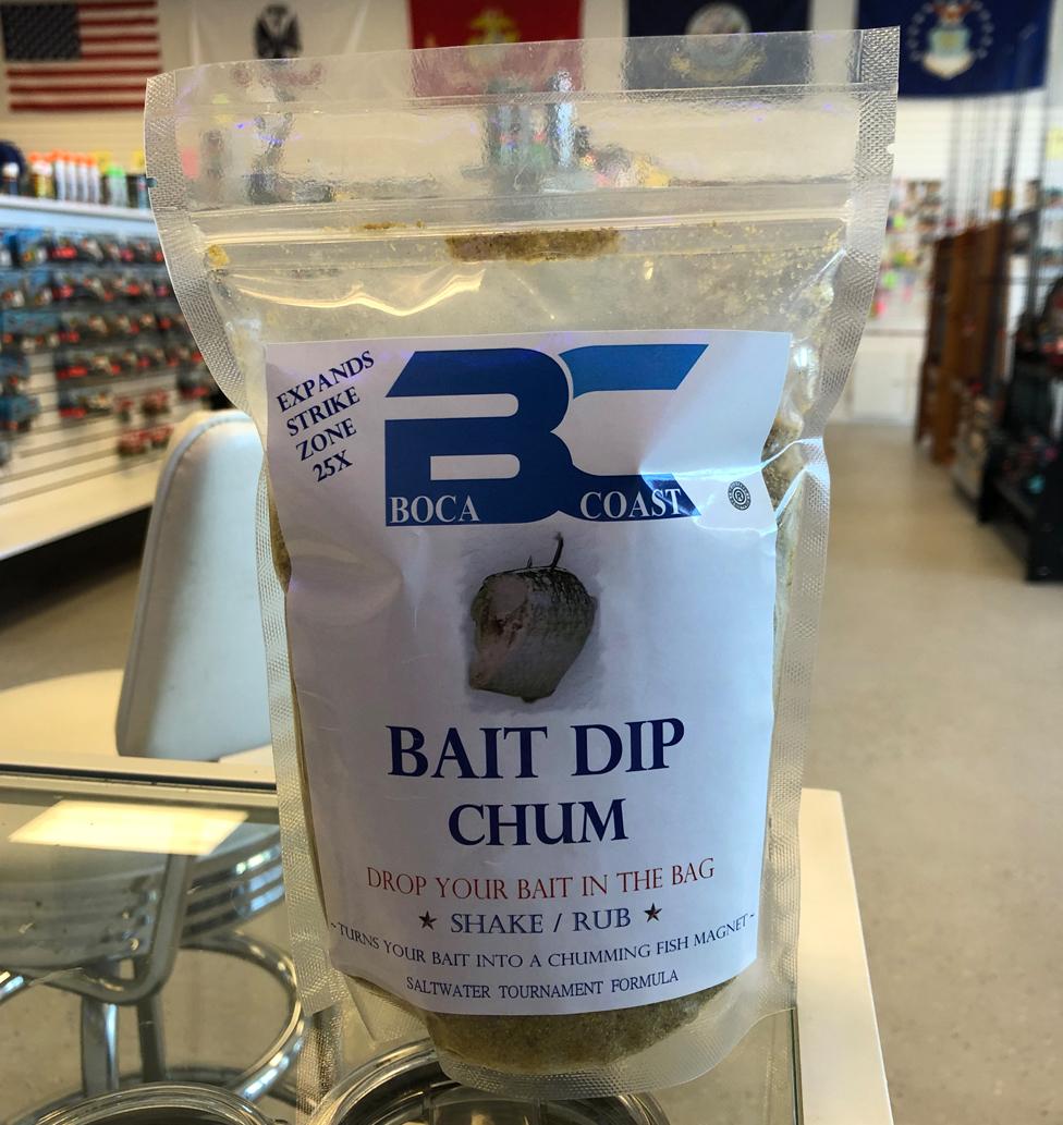 Bait Dip Chum