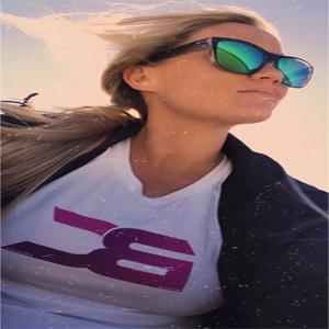 Women's long sleeve fishing shirt