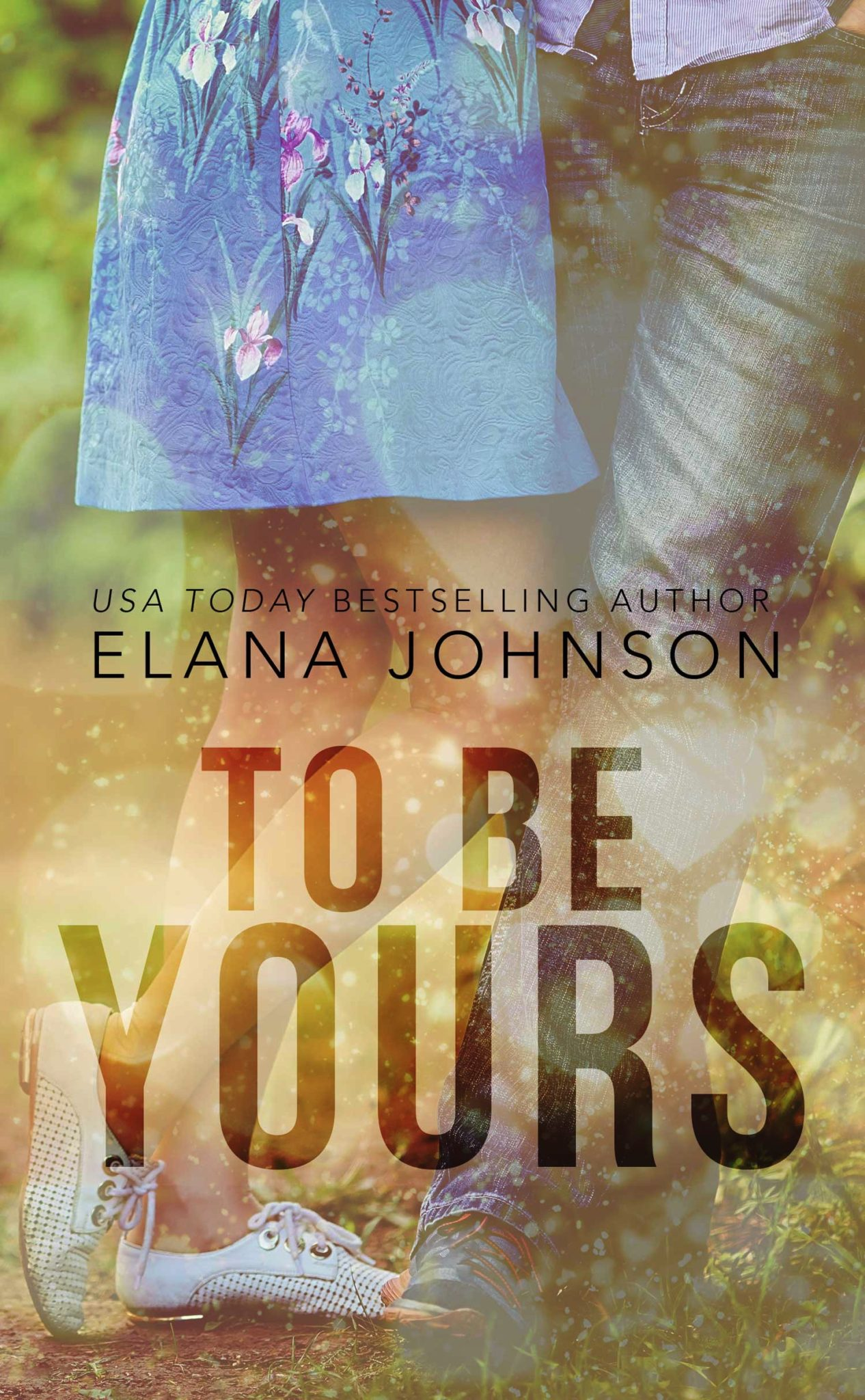 To-Be-Yours-Kindle