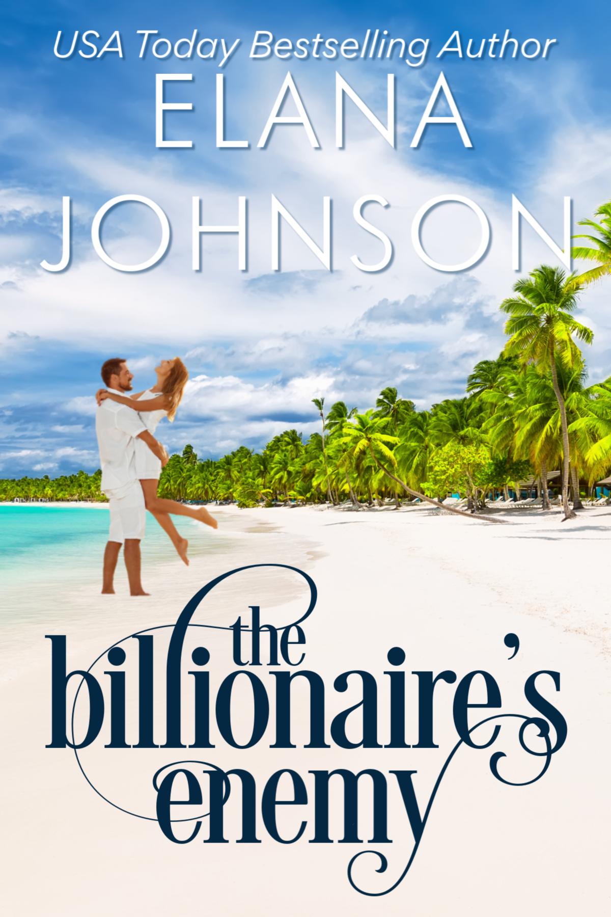 The Billionaire's Enemy (FINAL)