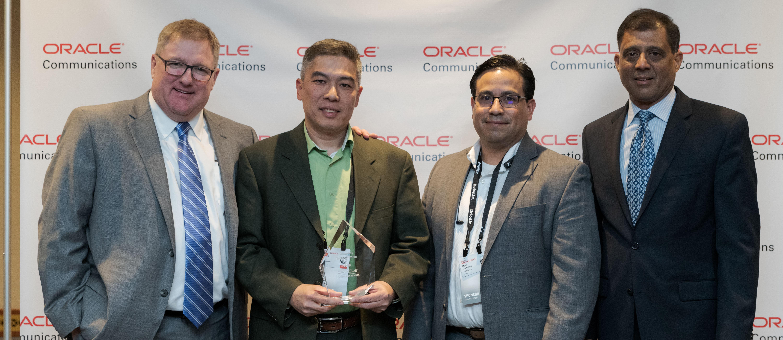 Congero Technology Group Receives Prestigious Award