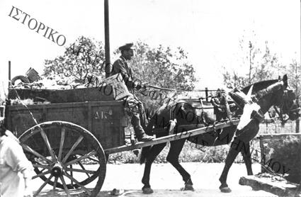 Καλαμαριά, 1960