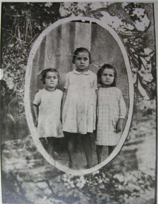 Ελπινίκη Δαμιανίδου 1946