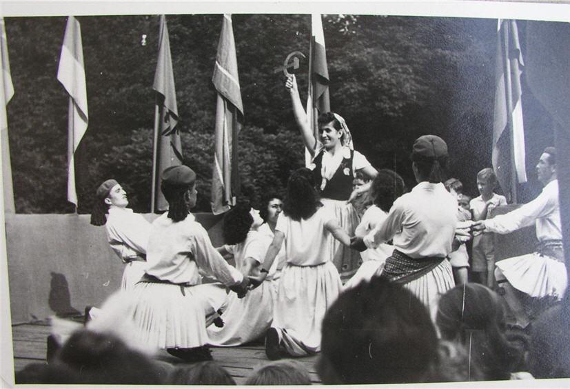 Χορευτικό 1953