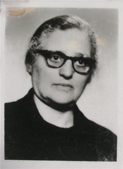 Μάρθα Τριανταφυλλίδου