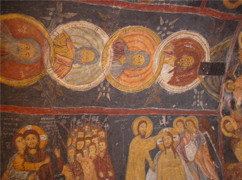 Οι επτά προφήτες