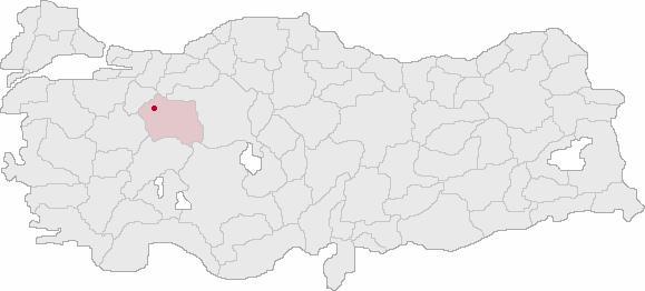 Εσκί Σεχίρ