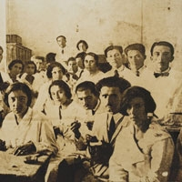 Επιστήμονες από το 1900