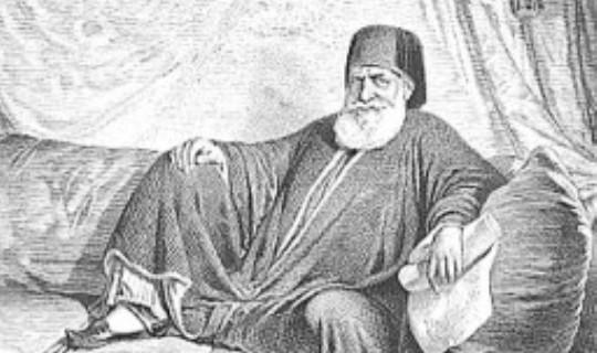 Μεχμέτ Αλή Πασάς