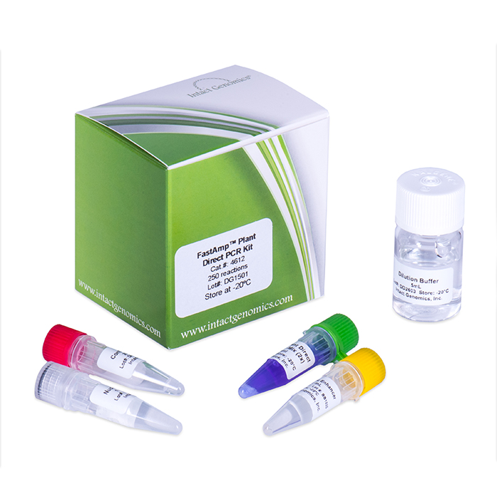 FastAmp Plant Direct PCR Kit