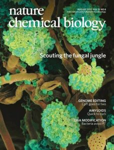 Nature Chemical Biology