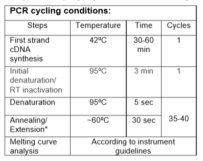 PCR-cycling-conditions-RT-qPCR-Probe-based