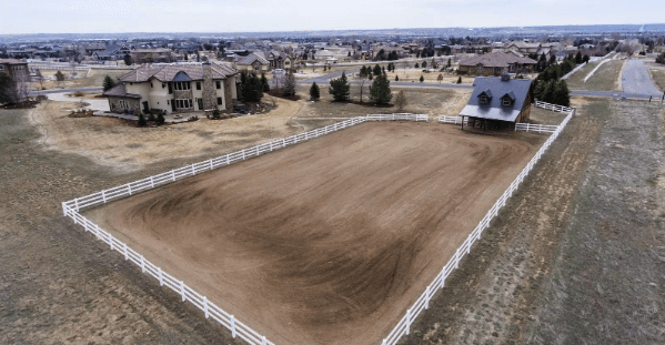 Horse Property Prep
