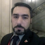 Ayad Elhite Graphic Designer and Web Developer