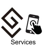 LARGO PalmCentrix Services Logo