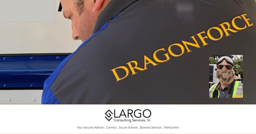 DragonForce v3.5 Response Team Exercise