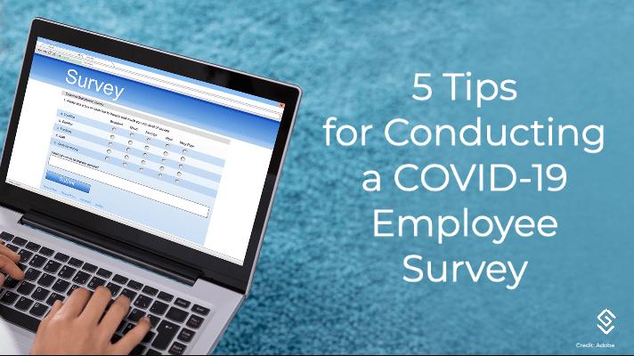 COVID-19 Employee Survey