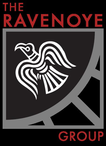 Ravenoye