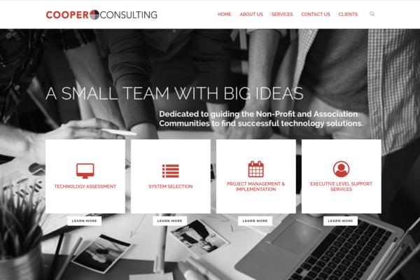 Cooper Consulting, Inc.