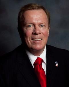 Former Freeholder John Mitchell