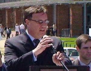 Steve Lonegan
