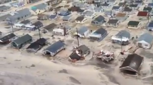 Seaside Heights Post-Sandy