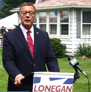 Lonegan Presser